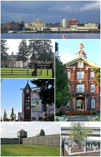 Know All About Vancouver, Washington